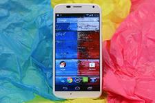 Бюджетная модель смартфона продемонстрирована компанией Motorola