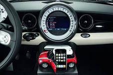 Для использования iPhone в автомобилях вводится функция Car Play