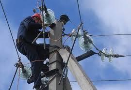 Жители сёл в Зейском районе остались без электричества
