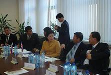 Соглашение о торгово-экономическом сотрудничестве с КНДР