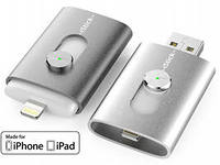 iStick: USB-флешка для айфонов