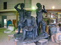 Благовещенские музыканты собирают деньги на установку памятника казакам-первопоселенцам