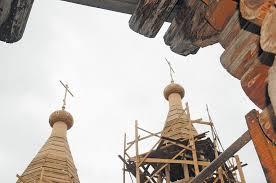 В Благовещенске построят храм в честь святителя Иннокентия