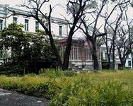Здание бывшего консульства СССР в Харбине будет отреставрировано