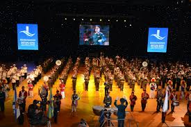 Во время амурского фестиваля публика стоя аплодировала всем музыкантам
