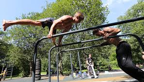 ГТО вводится в некоторых спортивных школах страны