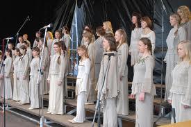 На форуме «iВолга» будет выступать хор «Млада»