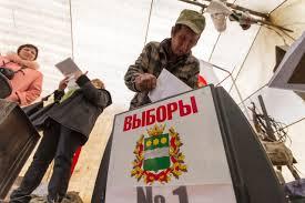 Избирательные кампании в Амурской области начинаются со следующей недели