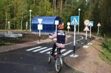 В Амурской области проходит конкурс под названием «Безопасное колесо»
