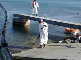 Предполагаемый разлив нефти под  Свободным ликвидирован