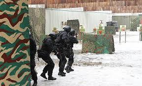 Создание отрядов патрульной службы