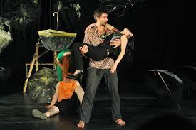 В Москве будут продемонстрированы спектакли школы Союза театральных деятелей