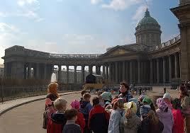 Российское правительство вплотную займется вопросами, касающимися сферы детского и школьного туризма
