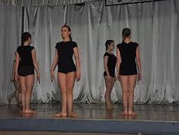 Серия отчетных концертов учебных заведений по хореографии