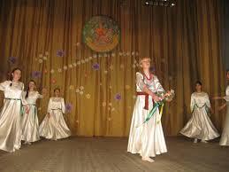 В Белогорске прошел фестиваль культур