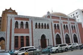 В Харбине открыта отреставрированная синагога