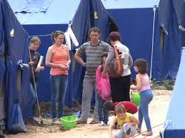 Беженцы с Украины нуждаются в помощи