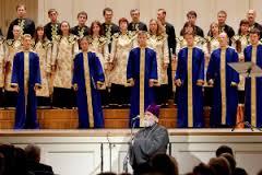 В Благовещенске заканчивается фестиваль православной музыки
