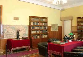 В краеведческом музее появятся  предметы из музея «Кабинет и квартира Ленина в Кремле».