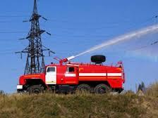 На покупку лесопожарной техники Амурская область получит больше 60 миллионов рублей