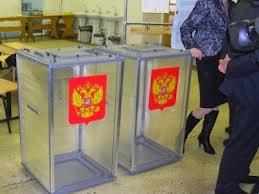 Прозрачные ящики для голосования
