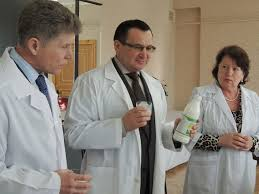 Семенной завод в Екатеринославке привлек внимание Трутнева