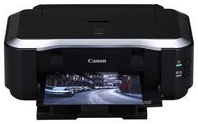 Струйный принтер Сanon Pixma iP3600 обеспечивает отличное качество печати фотографий