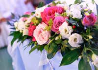 В Благовещенске прошел необычный праздник: сыграли свадьбу семь пар из России и Китая