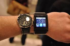 Об умных часах от ведущих производителей Samsung и Sony