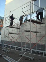 Во Введеновке строительство жилья должно идти в две смены