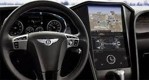 Компания Panasonic намерена сосредоточиться на производстве автомобильной электроники