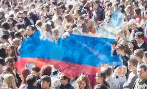 Амурская область увеличила численность населения