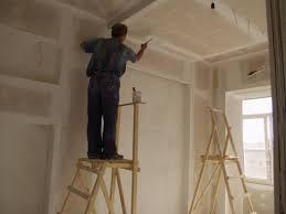 В селе Касаткино идет капитальный ремонт домов подтопленцев