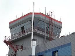 Командно-диспетчерский пункт в благовещенском аэропорту