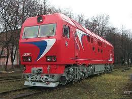 В Тынду поступили новые локомотивы