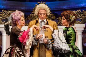 Опереттой «Ночь в Венеции» откроется новый сезон в Музыкальном театре