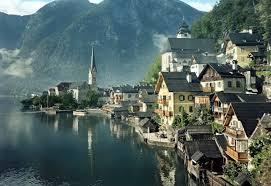 Отдых на австрийских озерах