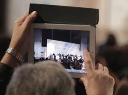 Специальный планшет стоимостью 114 миллионов рублей разработан для главы Газпрома