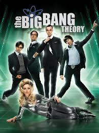 «Теория большого взрыва» названа американскими подростками «комедией года»
