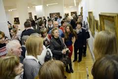 В екатеринбургском музее появились новые экспонаты