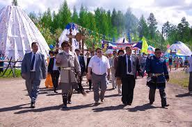 Встреча главы Амурской области с министром финансов России