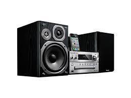 Новые CD-микросистемы X-EM22 и X-EM12 представлены корпорацией Pioneer