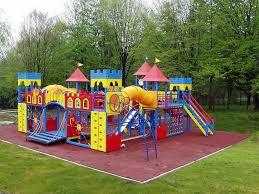 Новый детский сад в микрорайоне «Солнечный»
