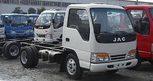 Высококачественные малотоннажные грузовики