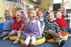 В Амурской области нужны дополнительные места в детских садах
