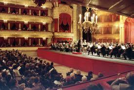 Концертный цикл «Все романы Чайковского» завершается в Большом театре