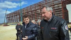 Распоряжение о создании комиссии по строительству космодрома Восточный подписано президентом