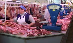 Мясо в Россию будет поставляться из  Хэйлунцзян