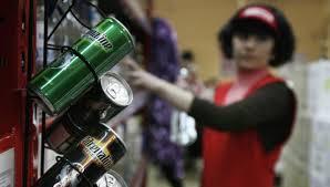 В Приморье вводится ограничение на продажу энергетических напитков
