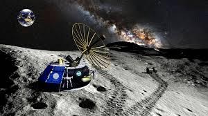 Освоение Луны запланировано на конец 20-х годов